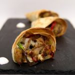 Mini Tortillas