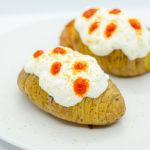 Freshly Baked Potato
